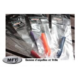 Aiguille à appât - MFT® - Violet