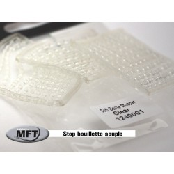 Stop bouillette souple - MFT®