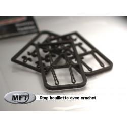 Stop bouillette avec crochet - MFT®