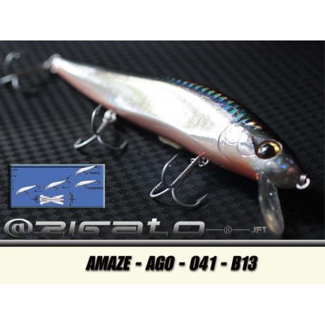 AMAZE-AGO-041 B13