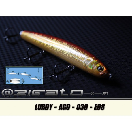 LURDY-AGO-030 E08