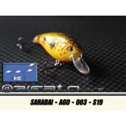 SARABAI-AGO-003 S19