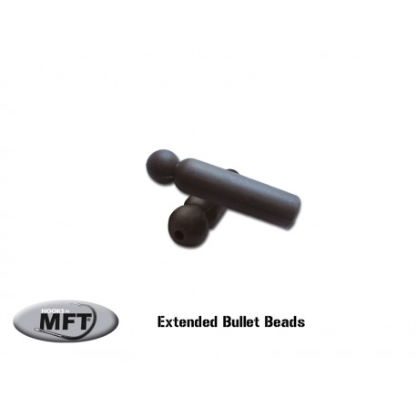 Extended Bullet Bead