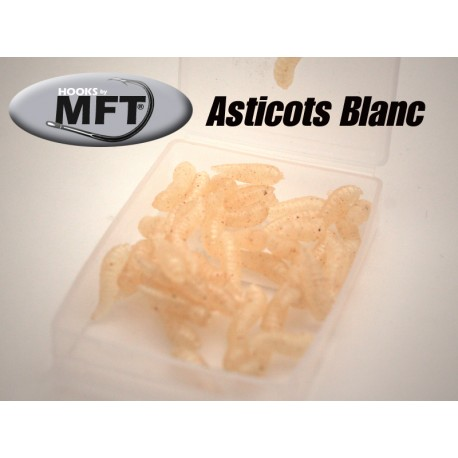 ASTICOT - Blanc