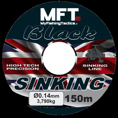 Black Sinking - Monofilament MFT®