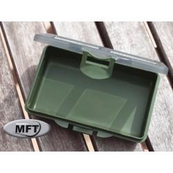 Pêche - Mini Boite de rangement 1 compartiment