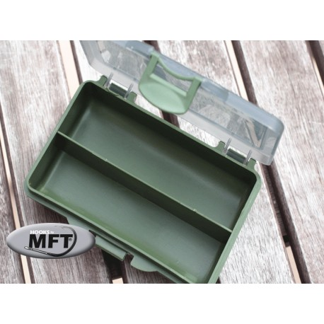 Mini Boite Organizer System 2 compartiments
