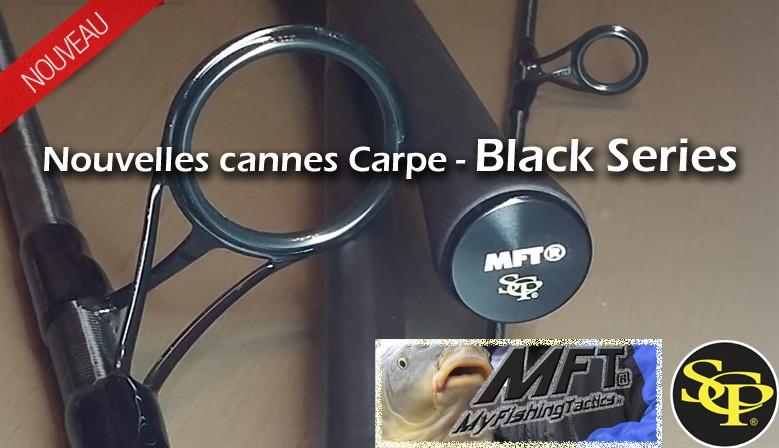 Les nouvelles cannes MFT® sont désormais disponibles dans la boutique.