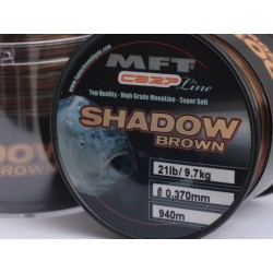 Nylon Carpe - MFT ® - Shadow Brown