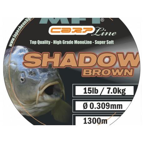 Shadow Brown 15lbs