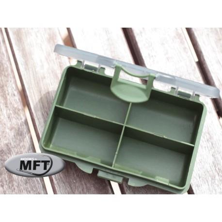 Mini Boite Organizer System 4 compartiments
