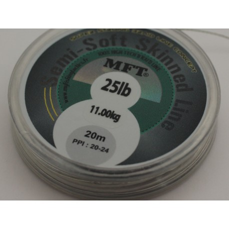 Skin Line Lead core 25lbs
