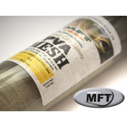 MFT ® - Kit PVA Mesh Dia. 25 mm x 5 m