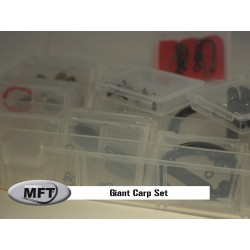 MFT ® - Giant Carp set Combo