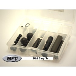 MFT ® - Mini Carp set combo