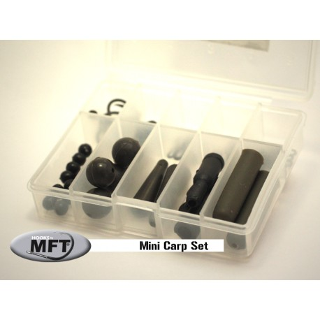 Mini Carp set combo