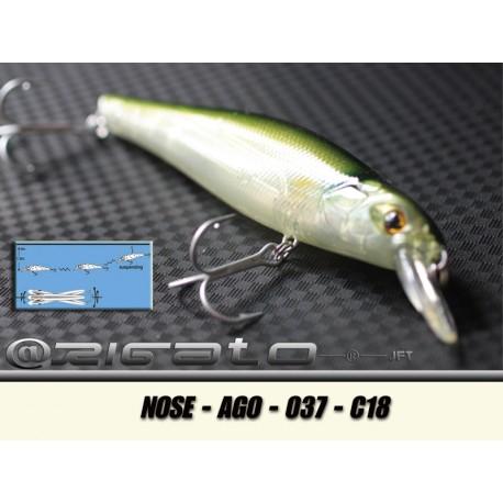 NOSE-AGO-037 C18