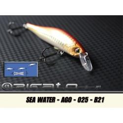 SEA WATER-AGO-025 B21