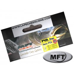MFT ® - Sac - PVA 75 x 150mm - 25 pcs