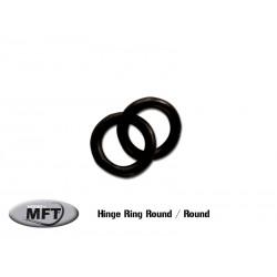 MFT® - Anneau Rond Double