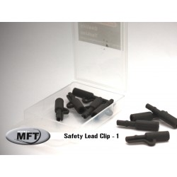 Safety Lead Clip N°1