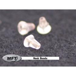 MFT ® - Perles souples pour hameçon - Hook Beads