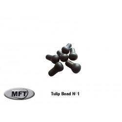 MFT® - Perle Tulipe - Tulip Beads N°1