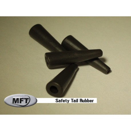 Safety Tail Rubber