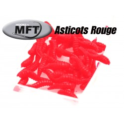 MFT ® - ASTICOT - Rouge