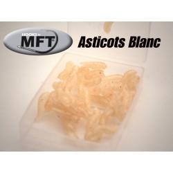 MFT® - ASTICOT - Blanc