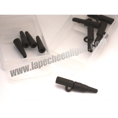 Pack Safety Clip N°1 + Rubber Tail