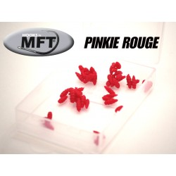 MFT ® - PINKIES - Rouge