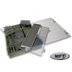 Boite de rangement - Grand modèle - MFT®