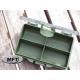 Offre spéciale - Organizer- Mini Boite - 4 compartiments