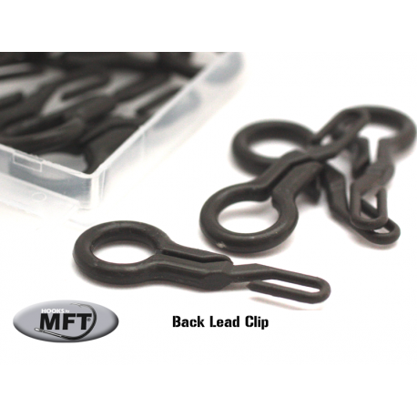 MFT® - 10pcs - Pack Lead Clip