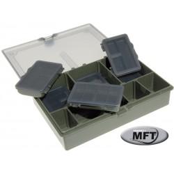 Boite de rangement - Petit modèle - MFT®