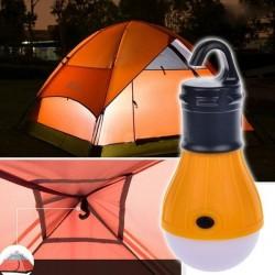 Lampe d'appoint - Pêche de nuit